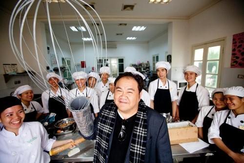 5 CEO gốc Việt được cả thế giới ngưỡng mộ - anh 5