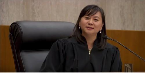 Những luật sư gốc Việt làm Chánh án Tòa Liên bang Mỹ - anh 2