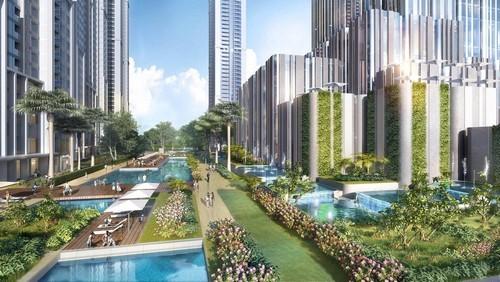 Vincom Landmark 81 Việt Nam lọt TOP 10 tòa nhà cao nhất thế giới - anh 6