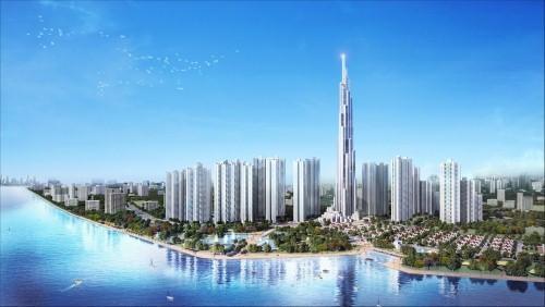 Vincom Landmark 81 Việt Nam lọt TOP 10 tòa nhà cao nhất thế giới - anh 3