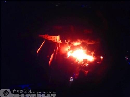 Những điểm đáng ngờ trong các vụ nổ liên hoàn ở Trung Quốc - anh 6