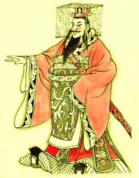 Tại sao Tần Thủy Hoàng không lập hoàng hậu suốt 37 năm cai trị? - anh 2