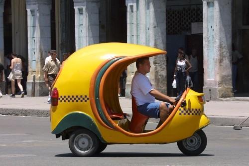 Xích lô Việt Nam lọt TOP 30 phương tiện giao thông độc đáo nhất thế giới - anh 13