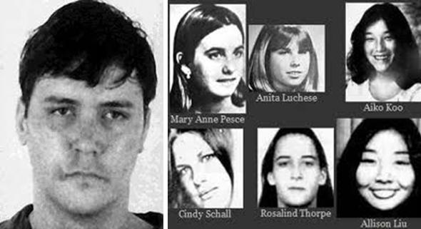 Những sát nhân hàng loạt có IQ cao nhất thế giới - anh 2