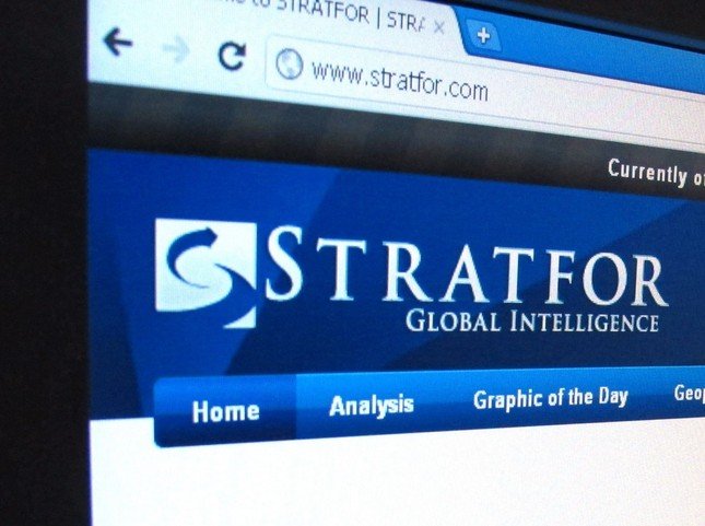 Những điều chưa biết về vụ Anonymous tấn công Stratfor - anh 1