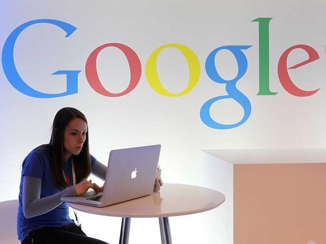 Những điều cần biết nếu muốn trở thành nhân viên của Google - anh 4