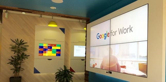 Những điều cần biết nếu muốn trở thành nhân viên của Google - anh 2