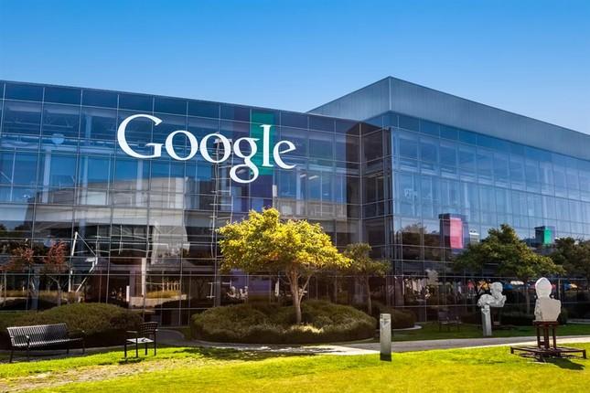 Những điều cần biết nếu muốn trở thành nhân viên của Google - anh 1
