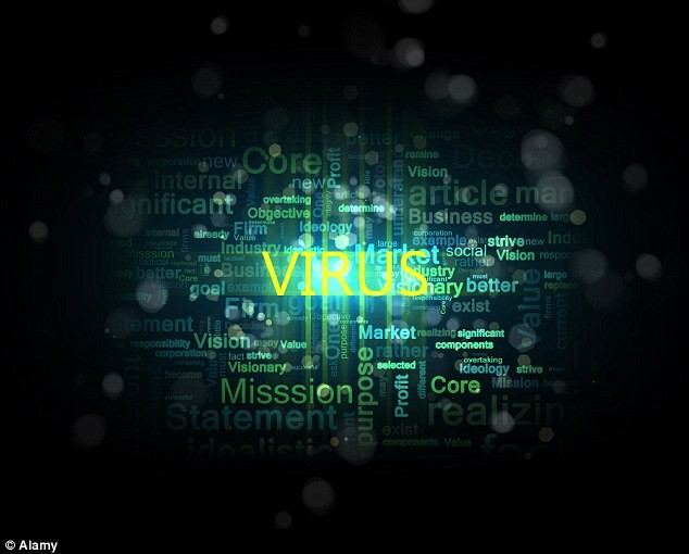 Con người đã vô tình phát tán virus máy tính độc hại vào vũ trụ? - anh 1