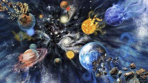 5 giả thuyết vũ trụ về Ngày Tận thế - anh 6
