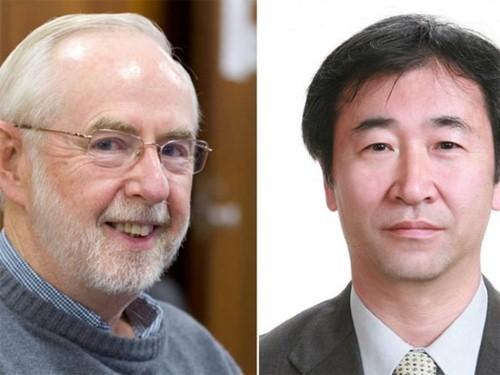 Công trình Nobel Vật lý 2015: Giải mã bí ẩn siêu hạt Neutrino cấu tạo nên vũ trụ - anh 2