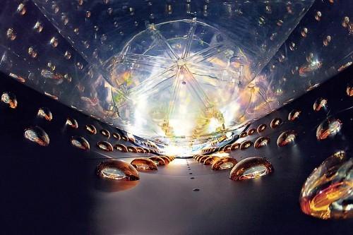 Công trình Nobel Vật lý 2015: Giải mã bí ẩn siêu hạt Neutrino cấu tạo nên vũ trụ - anh 3