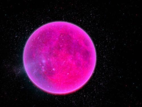 Khám phá GJ 504b - Hành tinh màu hồng duy nhất trong vũ trụ được phát hiện - anh 2