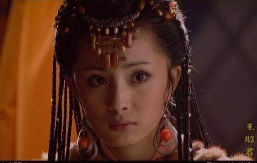 Bi kịch cuộc đời Tứ Đại Mỹ nhân Trung Quốc - anh 3