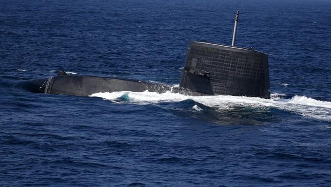 Fleet Review - Màn phô diễn sức mạnh hải quân đầy uy lực của Nhật Bản - anh 11