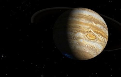 """Bí ẩn 8 """"hành tinh ma"""" ngoài vũ trụ - anh 3"""