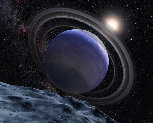 """Bí ẩn 8 """"hành tinh ma"""" ngoài vũ trụ - anh 4"""