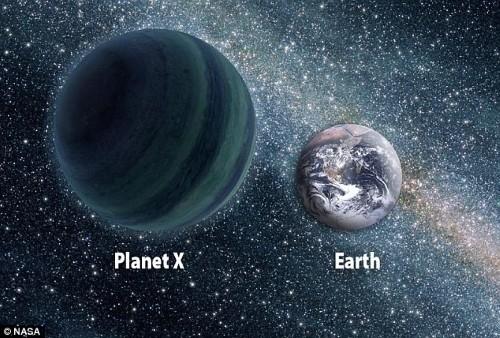 """Bí ẩn 8 """"hành tinh ma"""" ngoài vũ trụ - anh 7"""