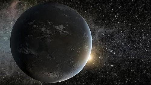 """Khám phá 12 hành tinh """"anh em"""" của Trái Đất - anh 10"""