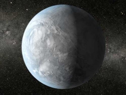 """Khám phá 12 hành tinh """"anh em"""" của Trái Đất - anh 11"""