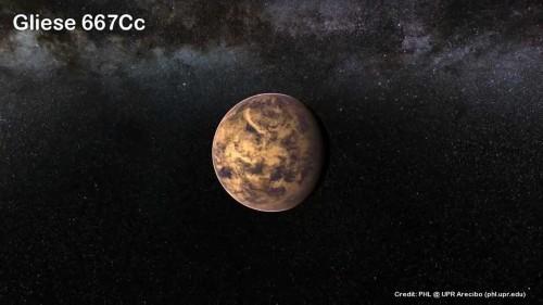 """Khám phá 12 hành tinh """"anh em"""" của Trái Đất - anh 12"""