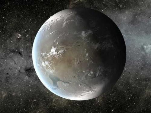 """Khám phá 12 hành tinh """"anh em"""" của Trái Đất - anh 3"""