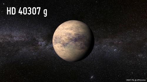 """Khám phá 12 hành tinh """"anh em"""" của Trái Đất - anh 5"""