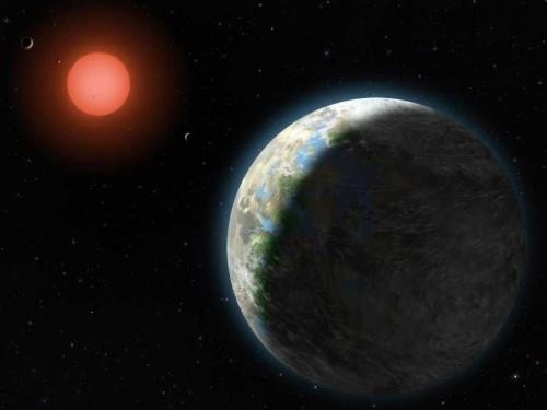 """Khám phá 12 hành tinh """"anh em"""" của Trái Đất - anh 7"""