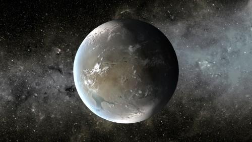 """Khám phá 12 hành tinh """"anh em"""" của Trái Đất - anh 9"""