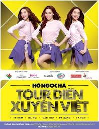 Tour diễn xuyên Việt của Hà Hồ đã đến với fan Hà Nội - anh 2