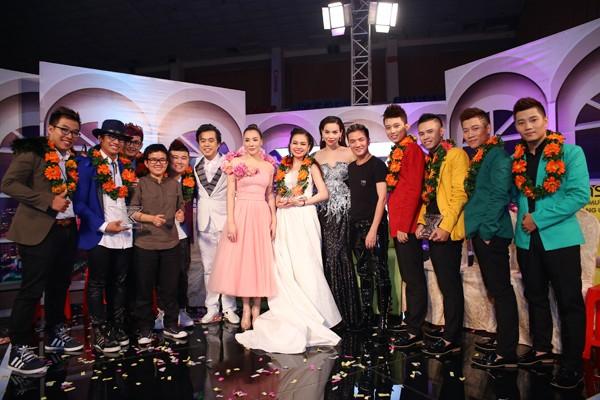 Loki Bảo Long bỏ thi X- Factor, Giang Hồng Ngọc mua nhà cho bố mẹ... - anh 8