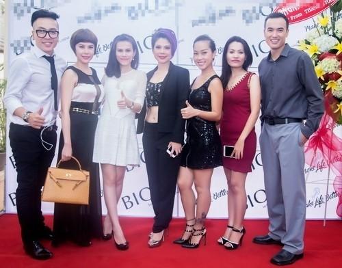 Bản tin showbiz Việt 24h - anh 4