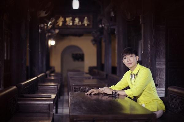 Nhịp đập showbiz: Việt Nam thi hoa hậu chuyển giới, Kenny Sang bị dạy dỗ... - anh 3