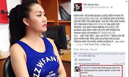Nhịp đập showbiz: Phi Thanh Vân bị sảy thai,Thủy Tiên bị 'ném đá',Sơn Tùng M-TP.... - anh 1