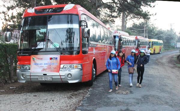 Hành trình du lịch đến Đà Lạt từ A- Z - anh 2