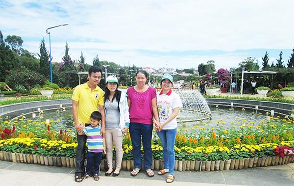 Hành trình du lịch đến Đà Lạt từ A- Z - anh 3