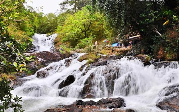 Hành trình du lịch đến Đà Lạt từ A- Z - anh 5