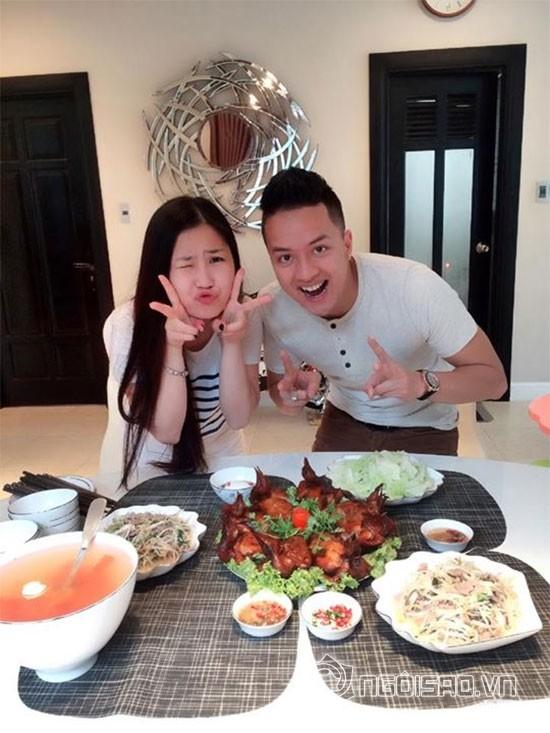 Nhịp đập showbiz: Hương Tràm và Cao Thái Sơn thân mật, Huỳnh Anh và bạn gái... - anh 11