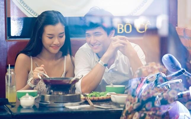 Nhịp đập showbiz: Hương Tràm và Cao Thái Sơn thân mật, Huỳnh Anh và bạn gái... - anh 10