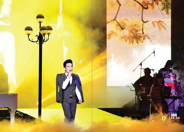 Ca sĩ Quang Hà: Tài sản của tôi là sự yêu mến của khán giả - anh 2