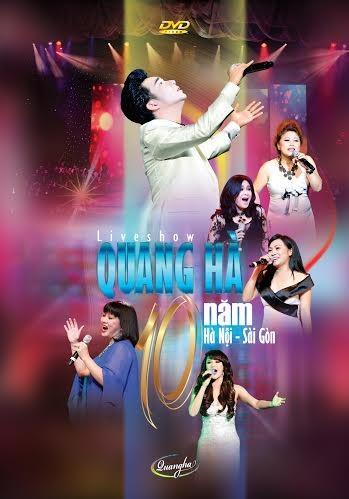 Ca sĩ Quang Hà: Tài sản của tôi là sự yêu mến của khán giả - anh 4