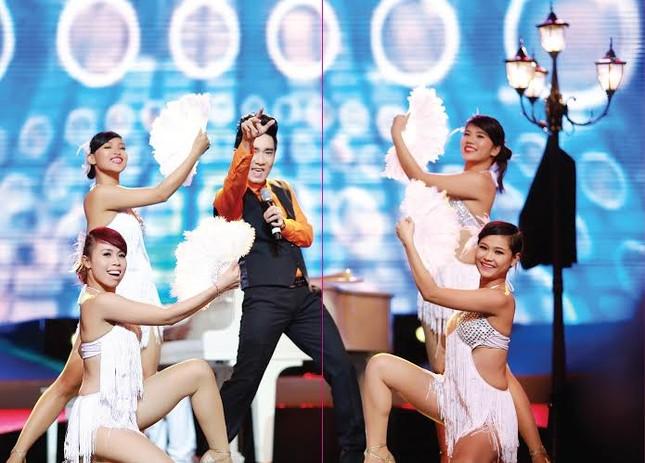 Ca sĩ Quang Hà: Tài sản của tôi là sự yêu mến của khán giả - anh 3