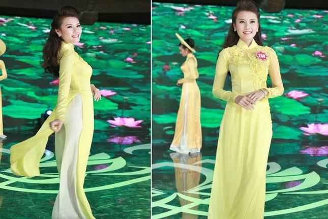 Thêm gương mặt sáng giá cho ngôi vị Hoa hậu Việt Nam 2014 - anh 1