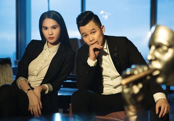 Nhịp đập showbiz: Hà Hồ mời biên đạo nổi tiếng thế giới dàn dựng liveshow, Ngọc Trinh... - anh 4