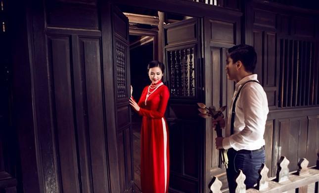 Ngắm bộ ảnh cưới tuyệt đẹp của Lam Trường - anh 1