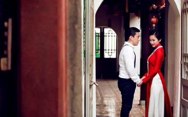 Ngắm bộ ảnh cưới tuyệt đẹp của Lam Trường - anh 8
