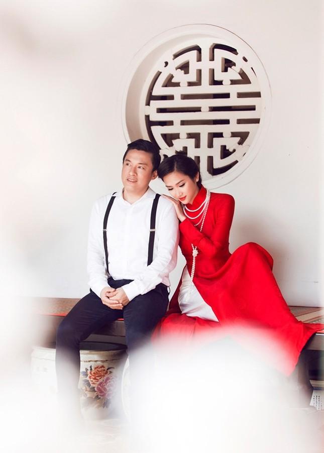 Ngắm bộ ảnh cưới tuyệt đẹp của Lam Trường - anh 9