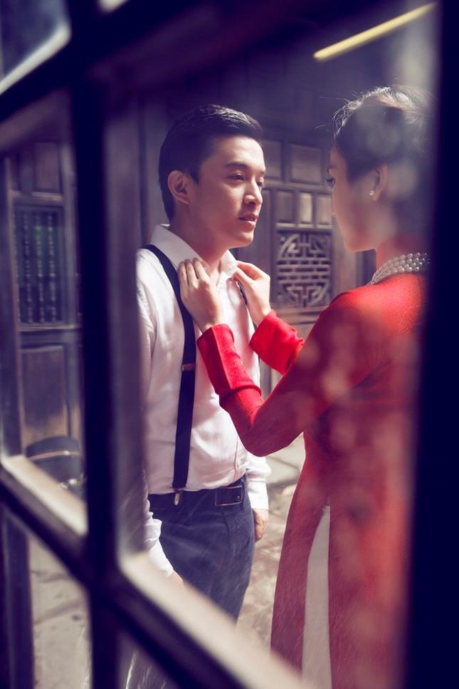 Ngắm bộ ảnh cưới tuyệt đẹp của Lam Trường - anh 5