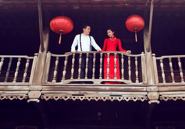 Ngắm bộ ảnh cưới tuyệt đẹp của Lam Trường - anh 6