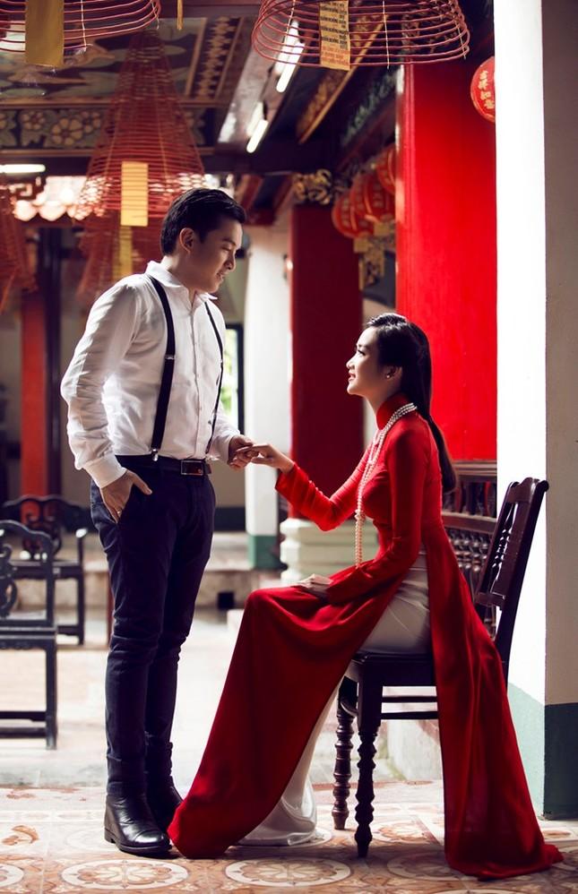 Ngắm bộ ảnh cưới tuyệt đẹp của Lam Trường - anh 7